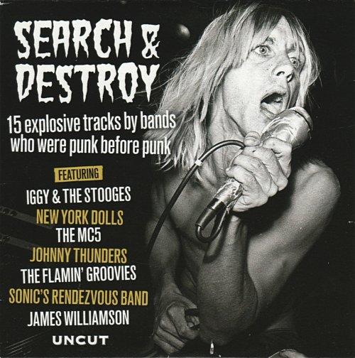 100 mejores canciones de punk: